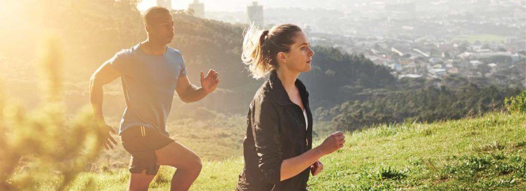 CapZfuel Runners